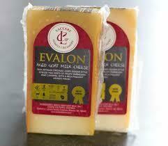 Evalon, Aged Goat Cheese