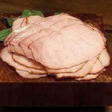 Turkey, Deli Sliced Smoked Turkey- 1lb