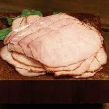 Turkey, Deli Sliced Oven Roasted Turkey- 1lb