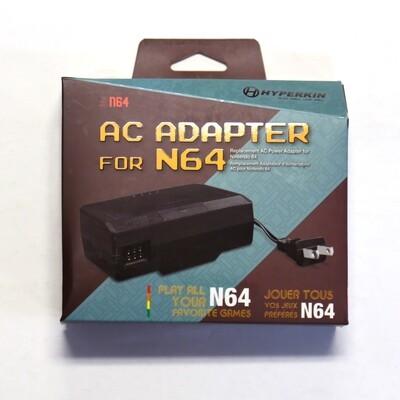 N64 Power Supply NEW