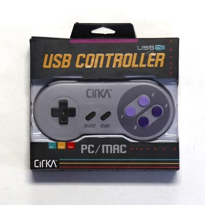 SNES Controller USB NEW