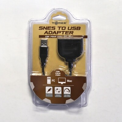 SNES to USB Adapter NEW