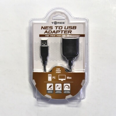 NES to USB Adapter NEW