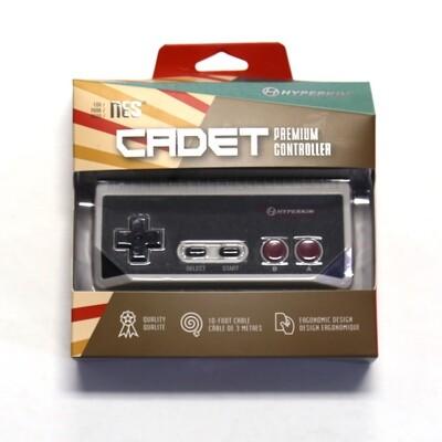 NES Cadet Premium Controller NEW