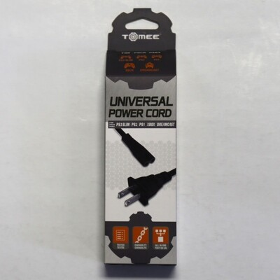 Universal Power Supply PS3 Slim PS2 PS1 Xbox Dreamcast NEW