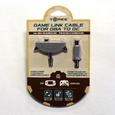 Game Link Cable GBA to GC