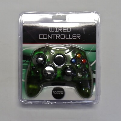 Original Xbox Controller NEW