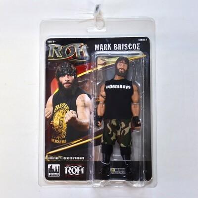 Ring of Honor Mark Briscoe