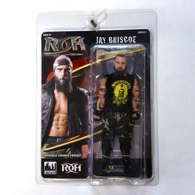 Ring of Honor Jay Briscoe