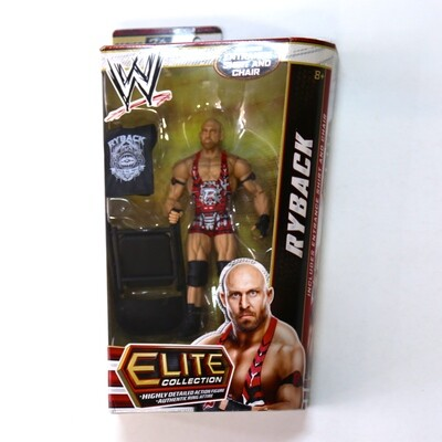 WWE Elite Collection Series 24 Ryback