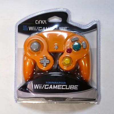 Gamecube Controller NEW Orange