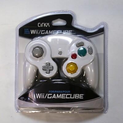 Gamecube Controller NEW White