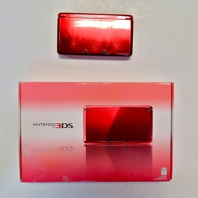 Nintendo 3DS System BOXED