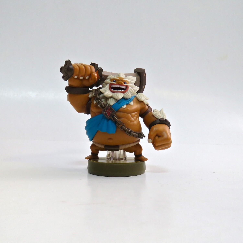 Amiibo Daruk Legend of Zelda Breath of the Wild