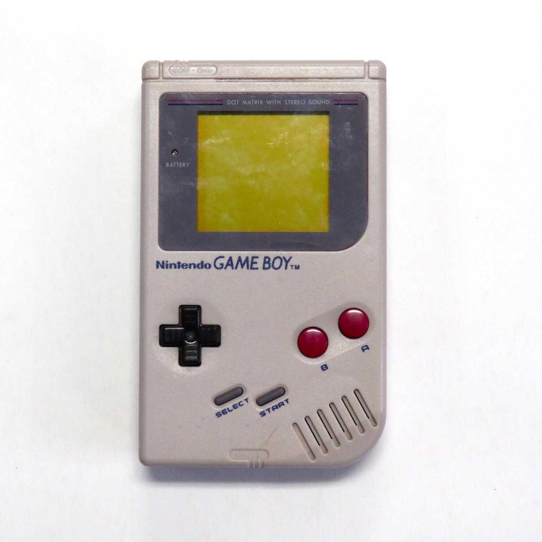Original Game Boy System
