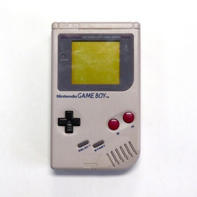 Original Game Boy System