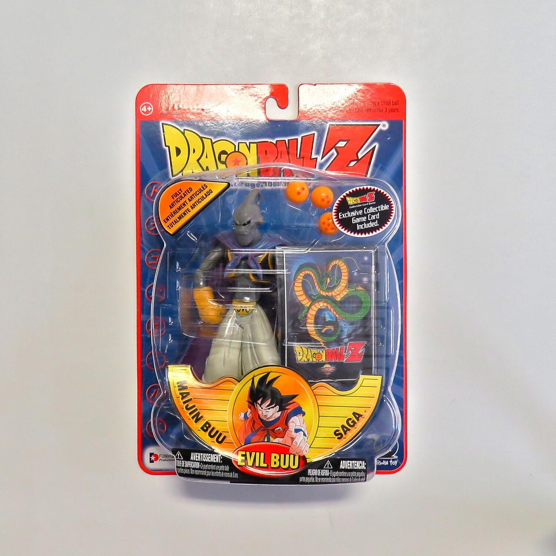 Dragon Ball Z Evil Buu Majin Buu Saga Figure