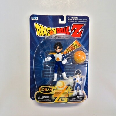 Dragon Ball Z Gohan Figure