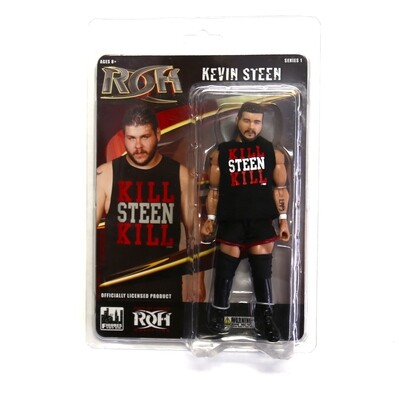 Ring of Honor Kevin Steen