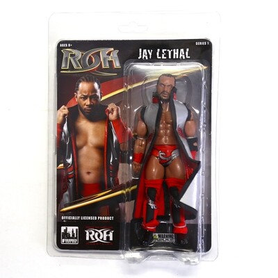 Ring of Honor Jay Lethal