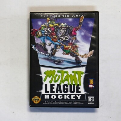 Mutant League Hockey
