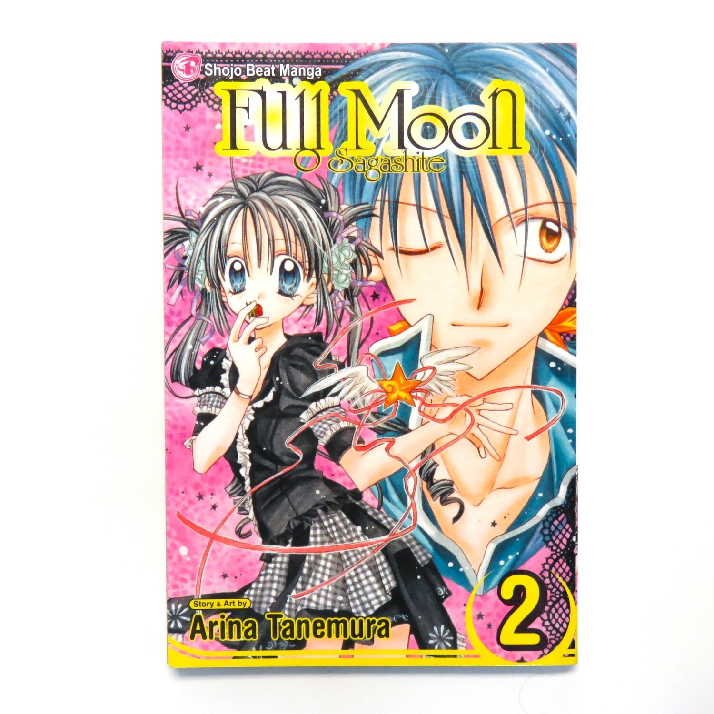 Full Moon O Sagashite Volume 02