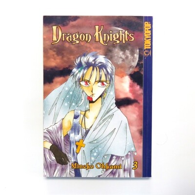 Dragon Knights Vol. 03