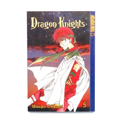 Dragon Knights Vol. 05