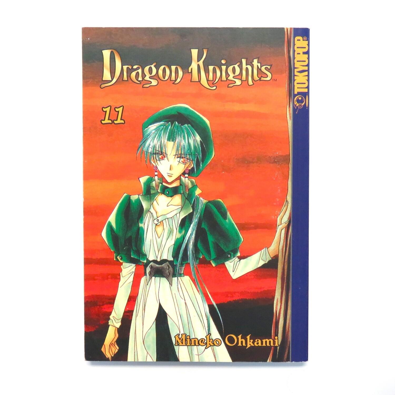 Dragon Knights Volume 11
