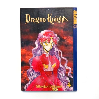 Dragon Knights Vol. 04