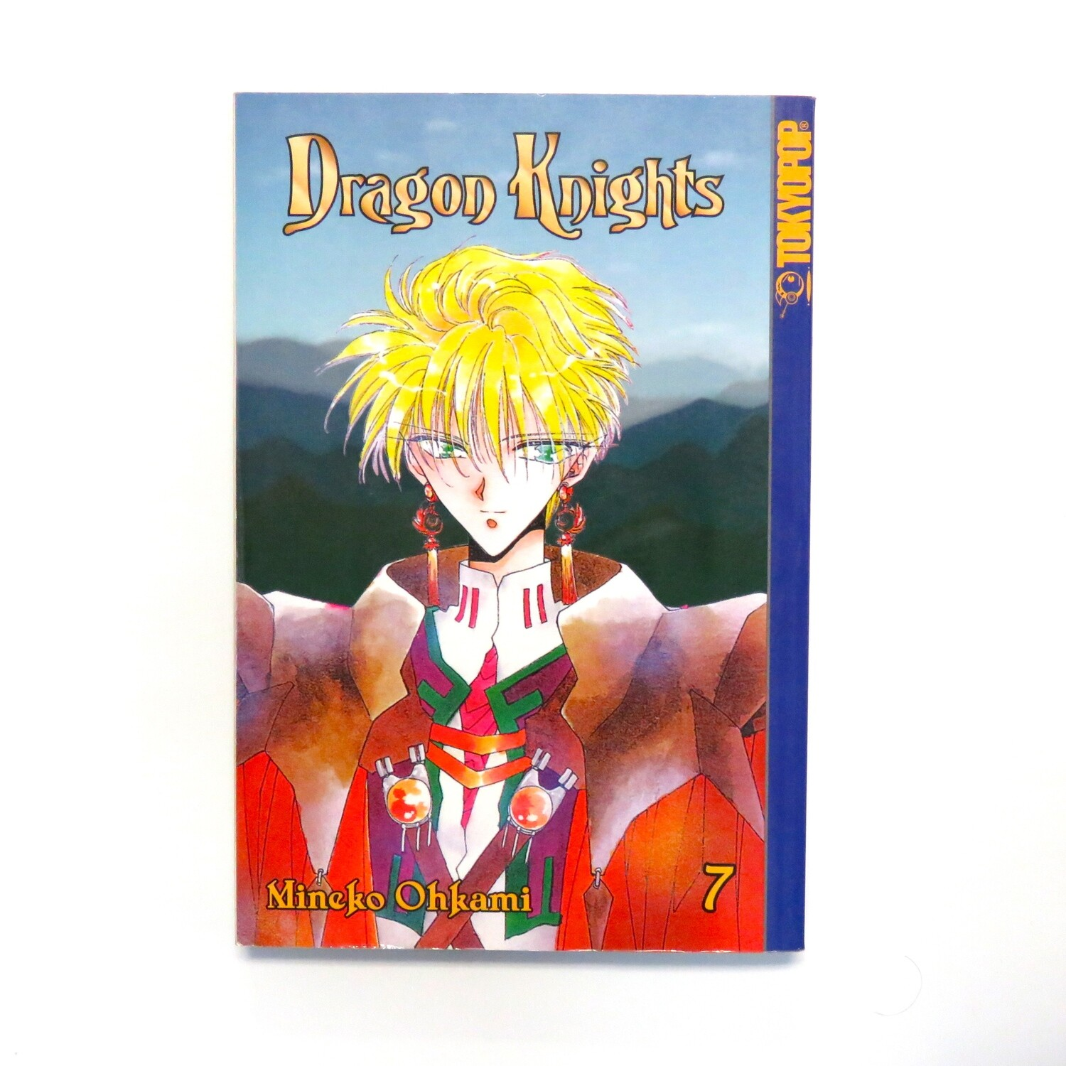 Dragon Knights Vol. 07
