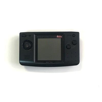 NeoGeo Pocket Color System