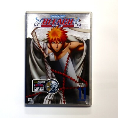 Bleach Volume 11 The Rescue