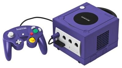 Gamecube System