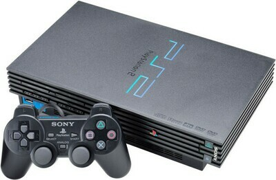 PS2 System