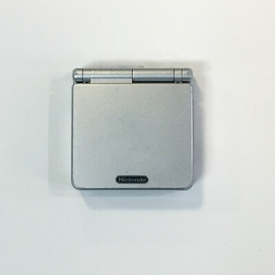 GBA SP System