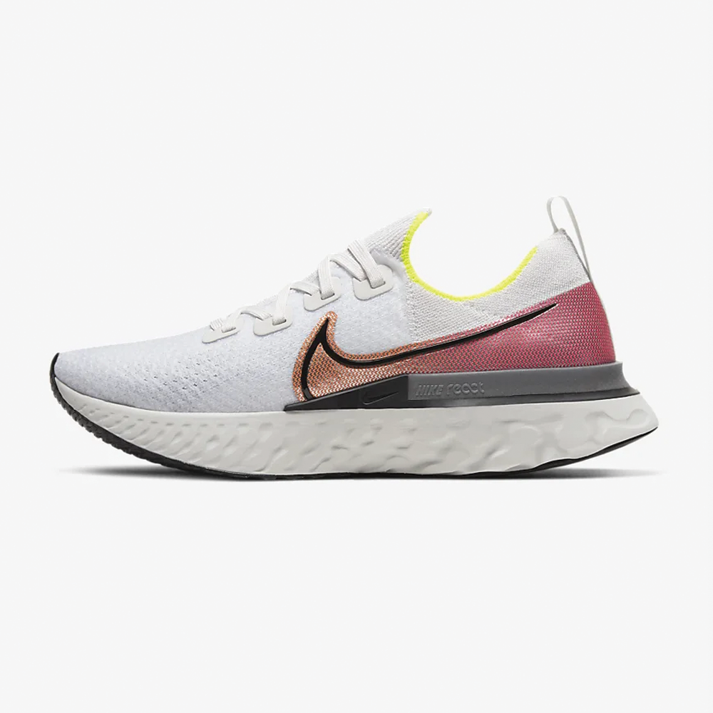 Nike React Infinity Run Flyknit (Men)