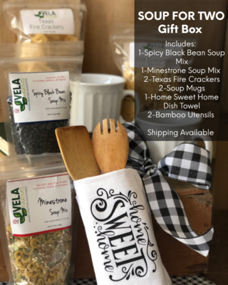 Soup with a Friend Gift Box