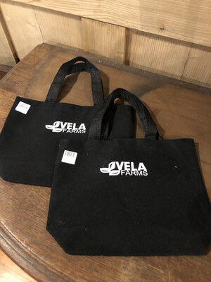 Canvas VF Gift Bags