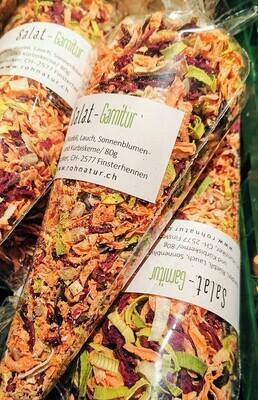 Salat- Garnitur, 80g