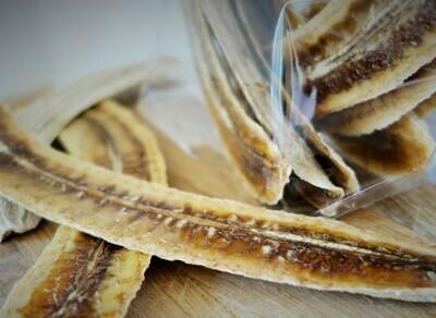 Bananen FAIRTRADE, 100g