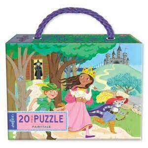 EB Fairytale Puzzle