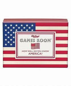 WW America Quiz
