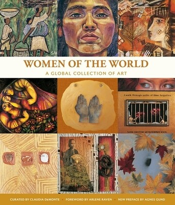 PO Women of the World - A Global Collection of Art