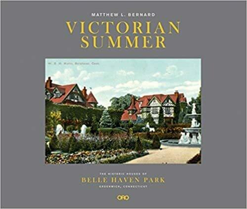 Victorian Summer