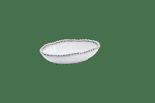 PB Salerno Small Oval Bowl