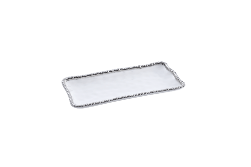 PB Salerno Small Rectangular Tray