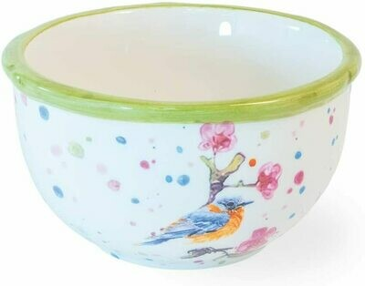 BI Bird & Cherry Blossoms Bowl