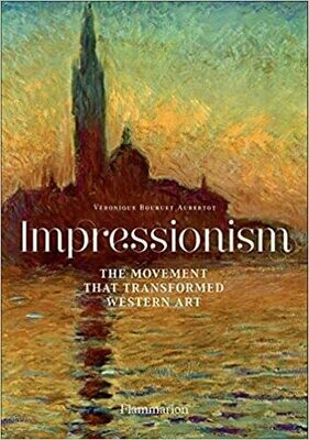 IG Impressionism: The Movement That Transformed Western Art