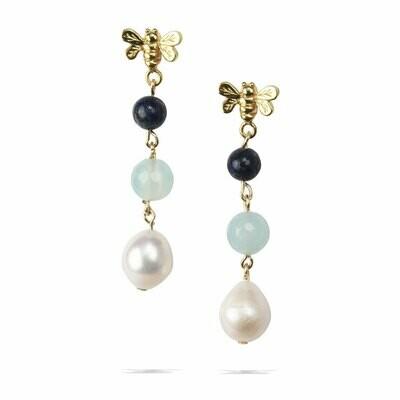 POM Pippa Earrings